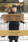 Harpooning Donald Trump cover