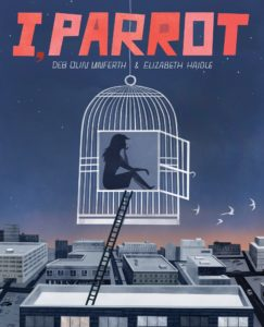 I PARROT cover