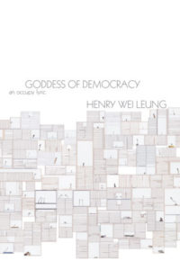 Goddess of Democracy cover
