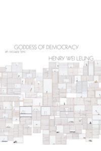 Goddess of Democracy cover