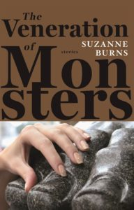 The Veneration of Monsters cover