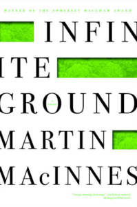 Infinite Ground cover