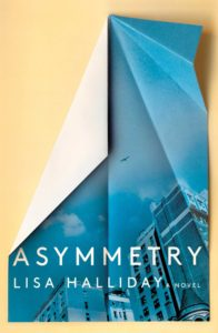 Asymmetry cover