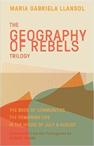 Geography of Rebels cover