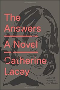 The Answers cover