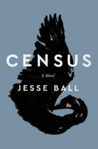 census jesse ball