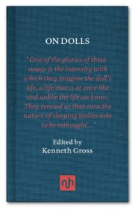 on dolls kenneth gross cover