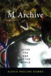 M Archive cover