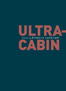 Ultra-Cabin cover