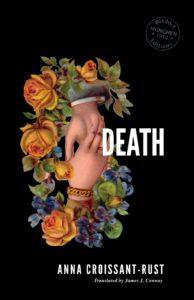 Death Anna Croissant-Rust cover
