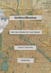 GeNtry!fication cover
