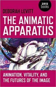 Animatic Apparatus cover