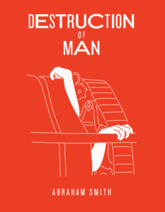 Destruction of Man cover