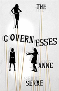 The Governesses cover