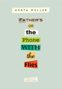 Fathers on the Phone with the Flies cover