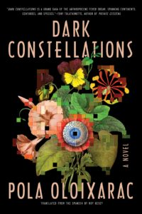 Dark Contellations cover