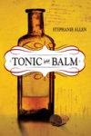 Tonic and Balm Cover
