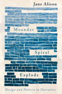 Meander Spiral Explode cover