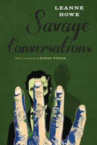 Savage Conversations cover