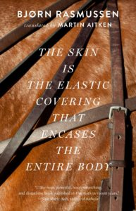 Skin Is the Elastic Covering that Encases the Entire Body cover