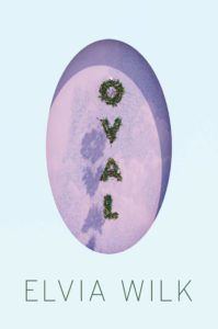 Oval cover