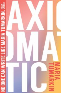 Axiomatic cover