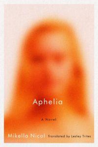 Aphelia cover