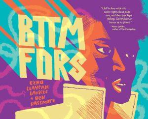 BTTM FDRS cover