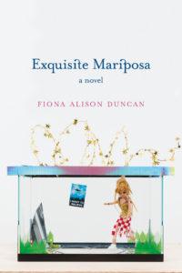 Exquisite Mariposa cover