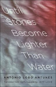 Until Stones Become Lighter Than Water cover