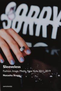 Sleeveless cover