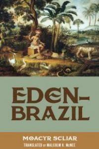 Eden-Brazil Moacyr Scliar cover