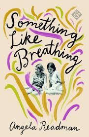 something like breathing angela readman cover