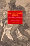 the storyteller essays walter benjamin cover