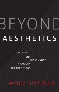 Beyond Aesthetics cover