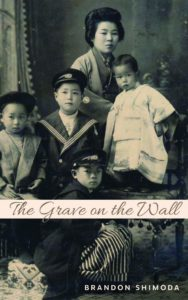 The Grave on the Wall cover