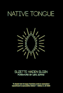 NATIVE TONGUE Suzette Haden Elgin cover