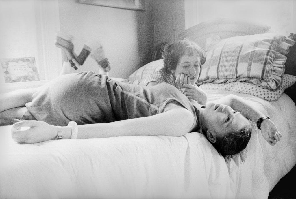 © Jenny Riffle and Molly Landreth, courtesy Minor Matters Books