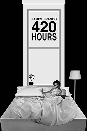420 Hours poster