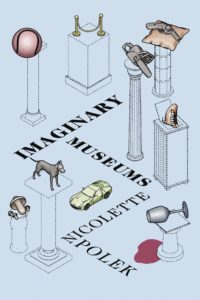 Imaginary Museums cover