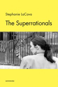 Cover of The Superrationals