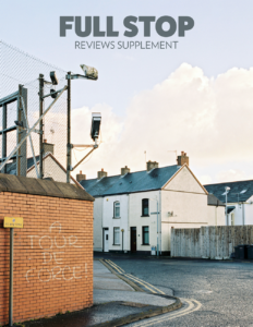 Reviews Supplement #2 cover