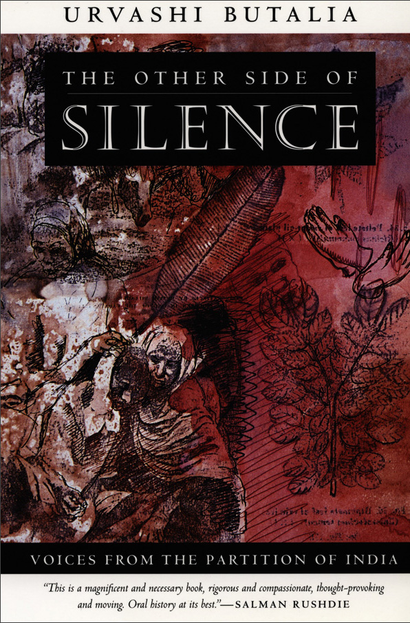 The Other Side of Silence (1998)