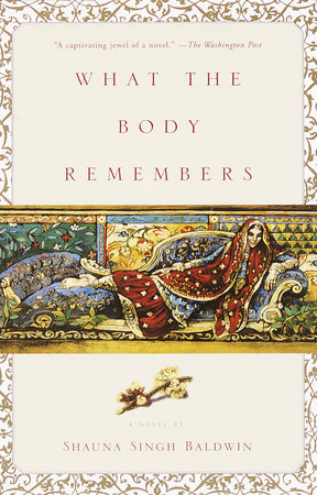 What the Body Remembers (1999)